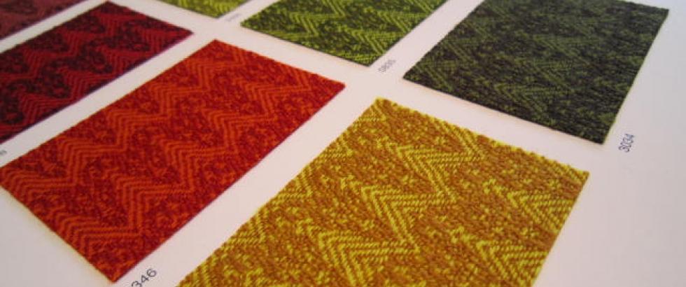 Bute Fabrics & VanDen Collection