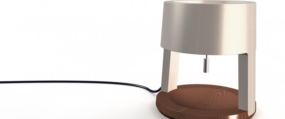 Jesse Nelson for VanDen Collection - Dutch design _ Jesse Nelson van den Broek _ Studio VanDen ddw 2013