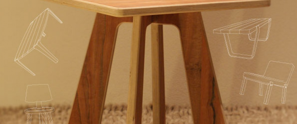 Win Noah sidetable