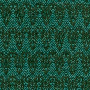 RRamshead patroon groen - Bute Fabrics