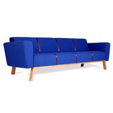 Sofa Brad by Jesse Nelson van den Broek - VanDen Collection
