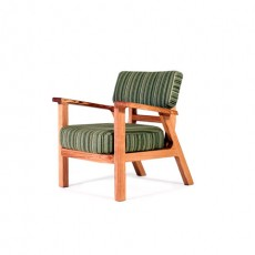 Bron armchair by VanDen Collection by Jesse Nelson van den Broek