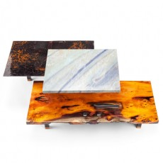 Elements Coffeetable - Special by VanDen - Designed by Jesse Nelson van den Broek