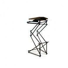Leap barstool - VanDen Collection
